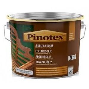 ædeltræsolie pinotex
