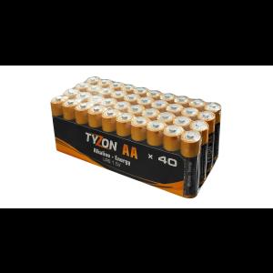 aa eller aaa batterier billige