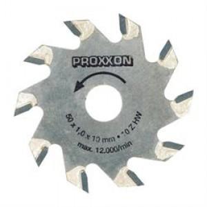 Proxxon Hårdmetalbestykket rundsavklinger-20