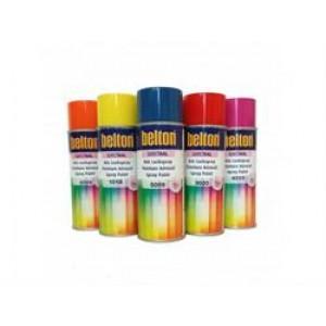 Spraymaling fra Belton