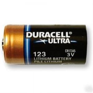 CR123A Lithium batteri-20
