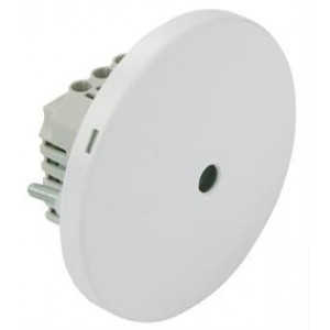 Lampeudtag 80 mm hvid-20