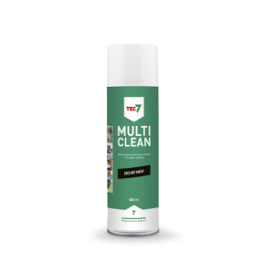 Multi Clean Universal rense og affedtning