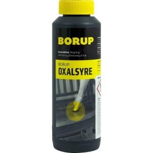 oxalsyre