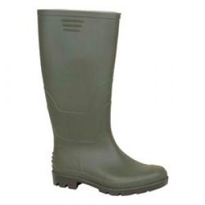 Pvc-gummistøvle u/sikkerhed-20