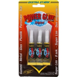 Power glue