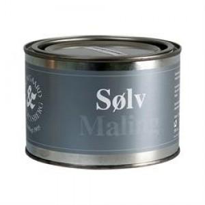 sølvmaling