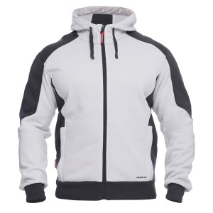 sweatshirt hvid