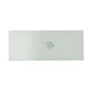 Ziehklinge 150x60x0,6 mm-20