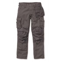 Multi Pocket Ripstop Pant-01