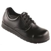sko til sundhedssektoren med sikkerhed