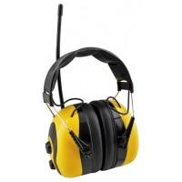 radio høreværn