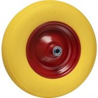 Hjul til trillebør