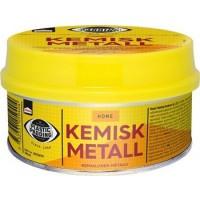 Plastic padding kemisk metal