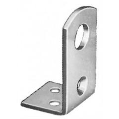 Hængelåseblik - 52X30X3MM