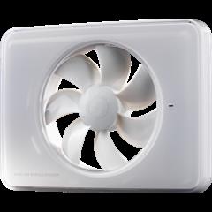 Fresh intellivent ventilator 2,0 Hvid