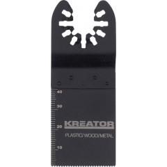 Multicutter klinge fra Kreator fine