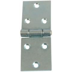Bladhængsel 25x72 mm 2 stk. pakning