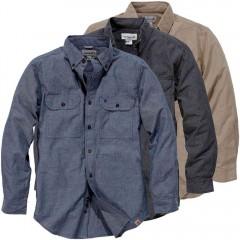 Carhartt skjorte 100%bomuld