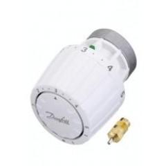 Danfoss termostat 34 mm RA/V med pakdåse