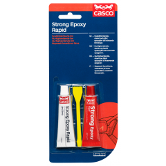 Strong Epoxy Rapid - 2x15 ml