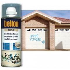 Belton Graffiti fjerner