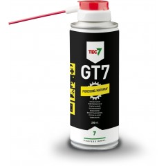 GT7 Professional olie 200 ml
