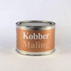 Kobber maling vandbaseret 1/2Liter