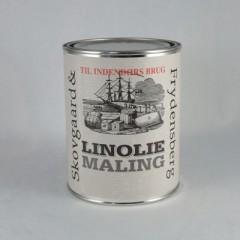 Linoliemaling indendørs 1 L