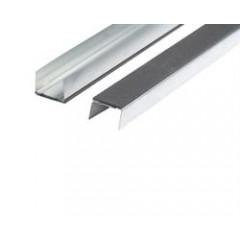 Gyproc skp væg/loftskinne 70 mm