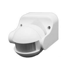 Lyssensor til indendørs og udendørs brug - hvid