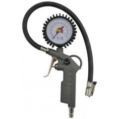 Manometer - dæktryksmåler til trykluft