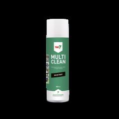 Multi Clean - Rengøring på spray
