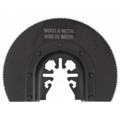 Multicutter klinge til Wood & Metal