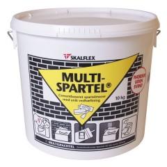Multispartel 4 kg