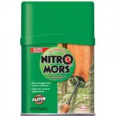 Nitromors 375ml. Lakfjerner