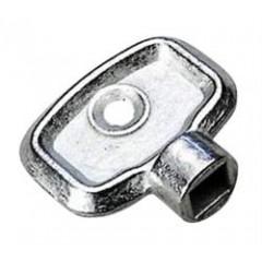 Nøgle til luftskrue - metal