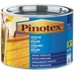Pinotex Yachtlak - skibslak