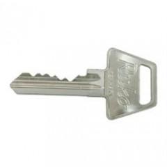 Ruko 6-stifts nøgle