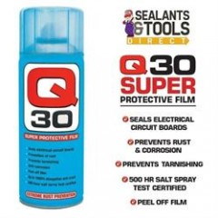 Q30 Protective film 400 ml