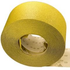 Sandpapir stor rulle