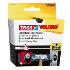 Tesa Velcro Ekstra stærk burretape