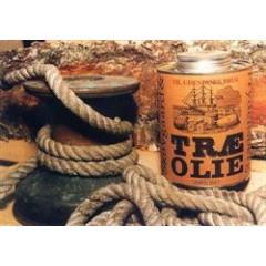 Træ Olie til udendørs brug 0,5L