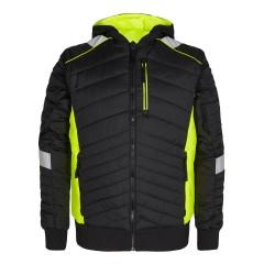 Cargo jakke